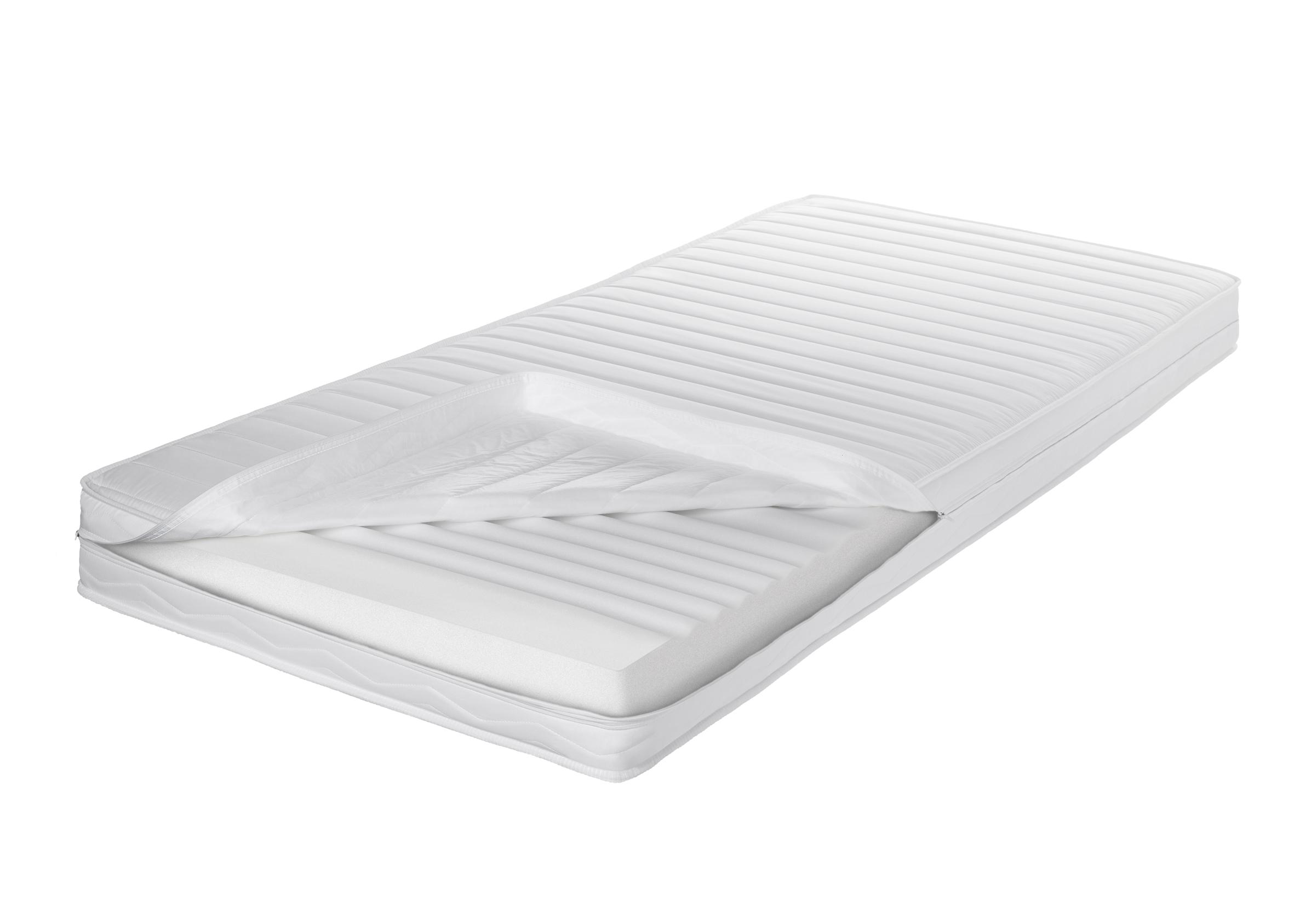 7 zonen komfort marken kaltschaum aquaflex matratzen 7 zonen w hlbar ebay. Black Bedroom Furniture Sets. Home Design Ideas
