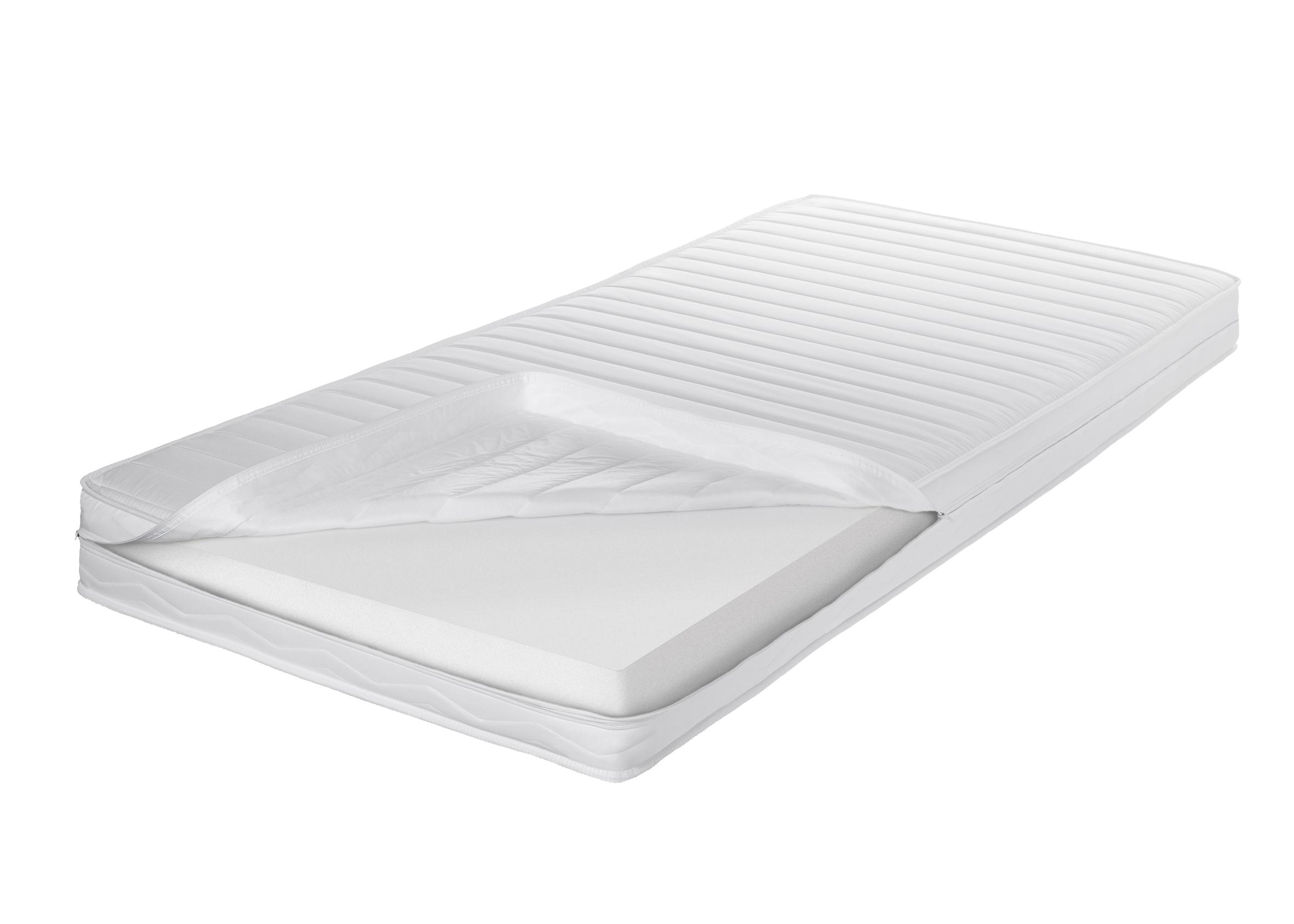 7 zonen aquaflex k1 premium komfort plus exklusiv. Black Bedroom Furniture Sets. Home Design Ideas