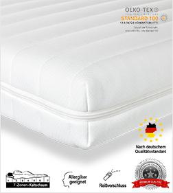 markenqualit tsmatratzen ab 49 g nstig kaufen preiswerte matratzen. Black Bedroom Furniture Sets. Home Design Ideas